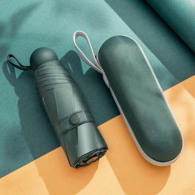 Perleťový deštník
