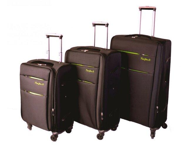 Sada 3 kufrů 101