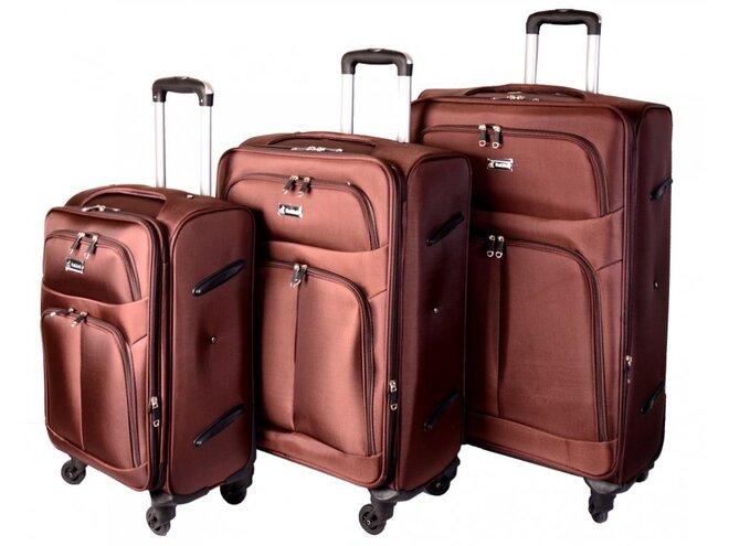 Sada 3 kufrů 103