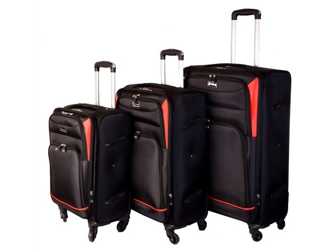 Sada 3 kufrů 308