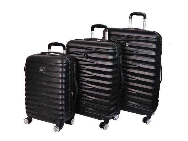 Sada 3 kufrů 6067