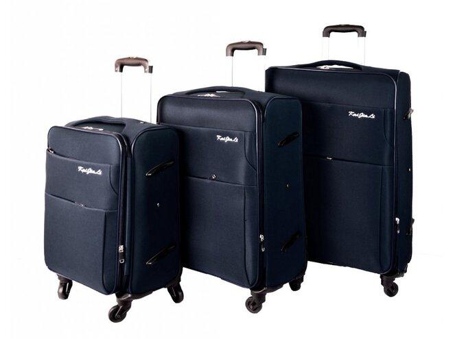 Sada 3 kufrů 210
