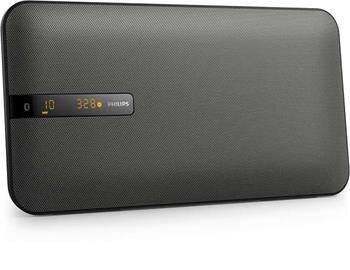Philips BTM2660/12 audiosystém s USB a bluetooth