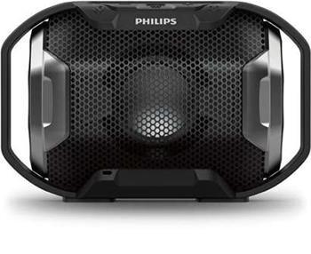 Philips SB300B/00 bezdrátový přenosný reproduktor
