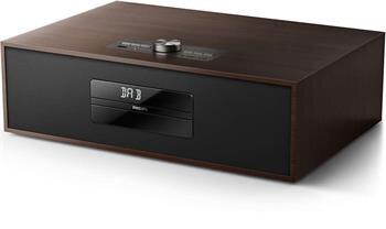 Philips BTB4800/12 audiosystém s DAB a bluetooth