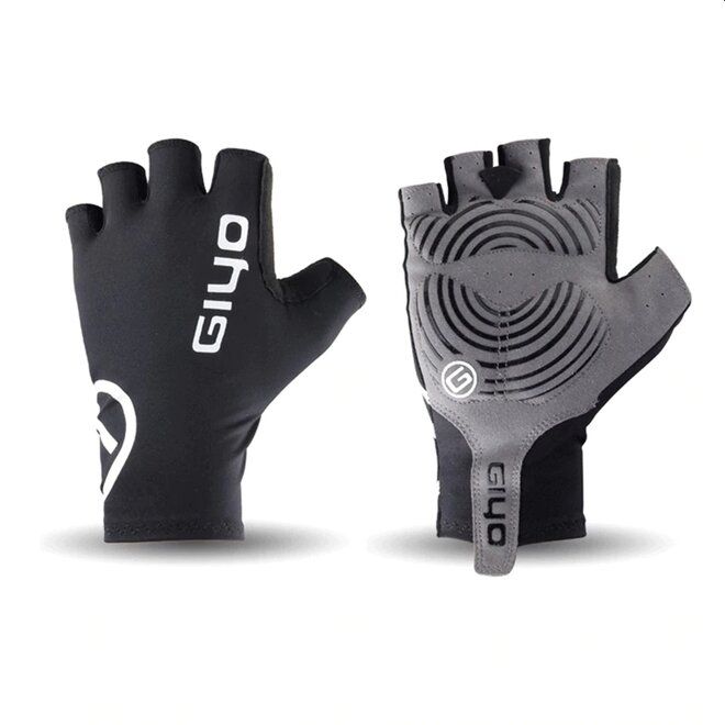 Cyklistické rukavice - krátké
