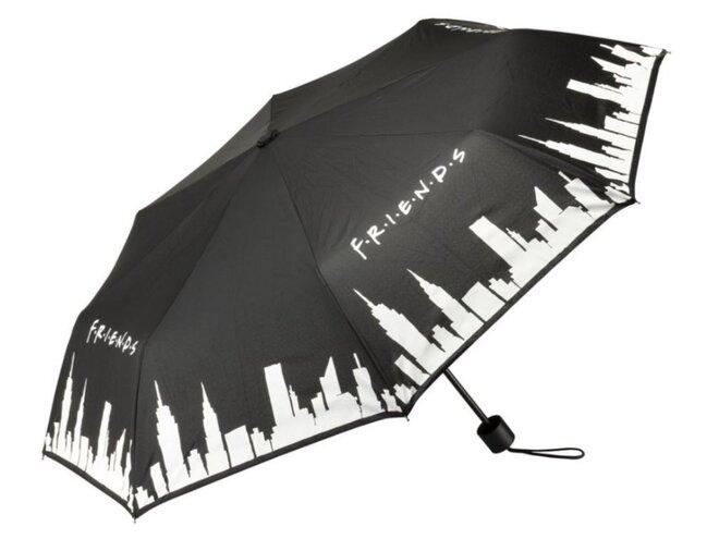 Proměňovací deštník Panorama