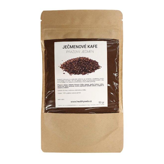 Ječmenové kafe – mleté, 50 g