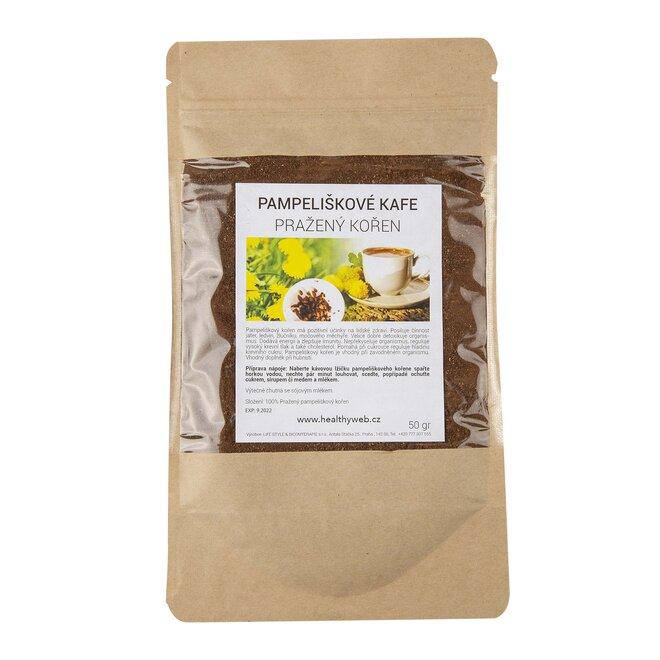 Pampeliškové kafe – mleté, 50 g