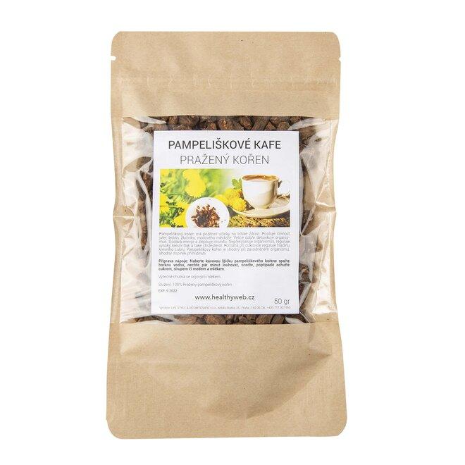 Pampeliškové kafe, 50 g