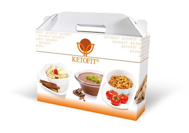 KETOFIT® Gurmán