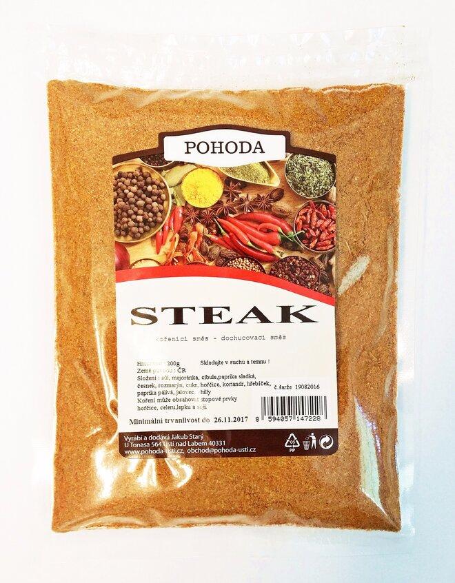 Steak 200 g