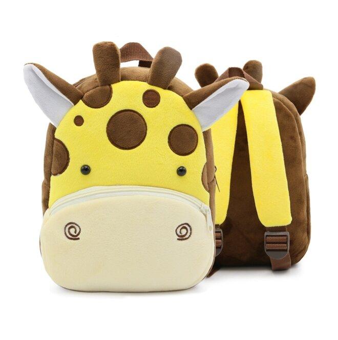 Batůžek žirafa