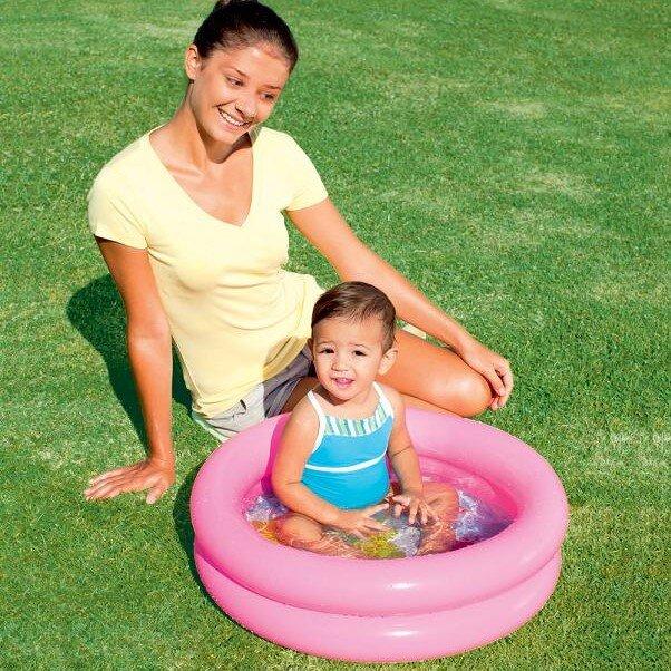 Dětský nafukovací bazének Bestway