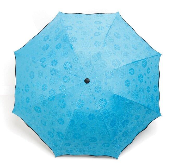 Magický deštník – modrý