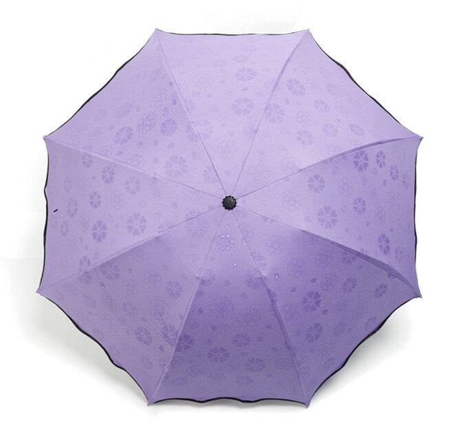 Magický deštník – fialový