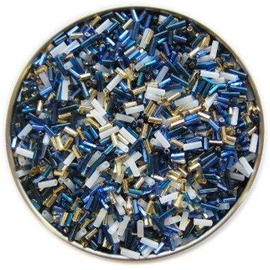 100 g - Mix skleněných tyčinek