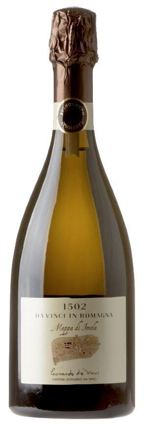 Šumivé víno Pignoletto Spumante DOC