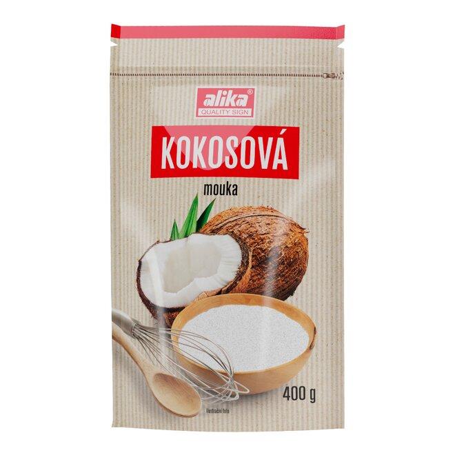 Kokosová mouka - 400 g