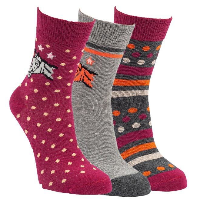 3x dětské ponožky 2082919