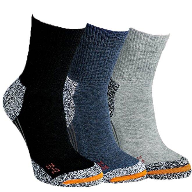 2x dětské ponožky 21042