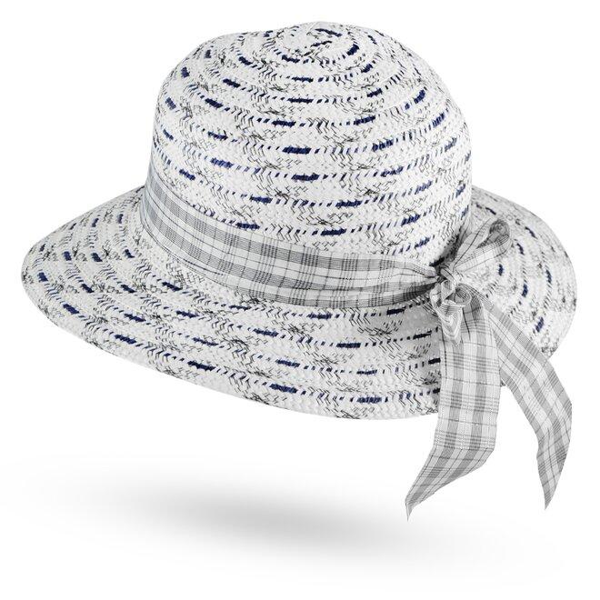 Dámský slaměný klobouk 6