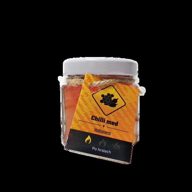 Chilli med, 40 ml