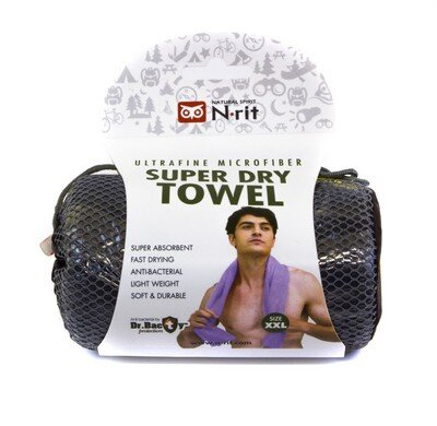 Rychleschnoucí ručník N.Rit