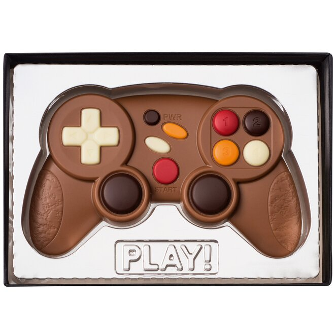 Gamepad herní ovladač