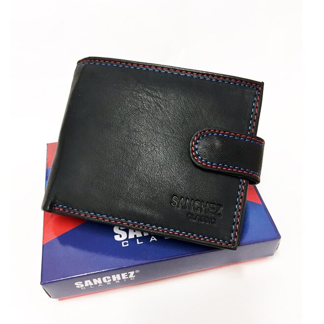 sanchez classic 003 zm-77-032 black