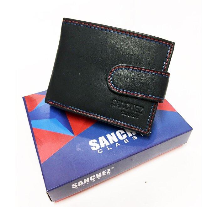 sanchez classic 004 zm-77-035 black