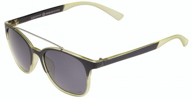 Polarizační brýle 207CP světle zelené