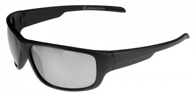 Polarizační brýle 505CP tmavé