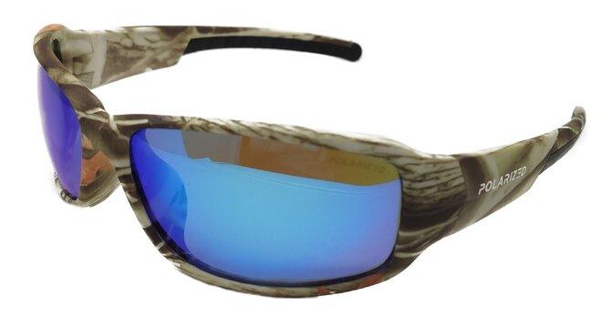 Polarizační brýle 2.94 světlé modré zrcadlovky