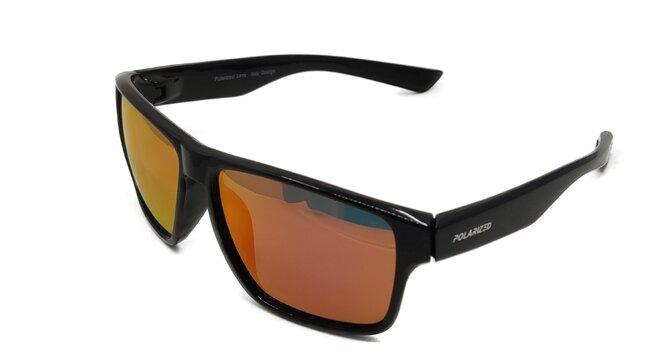 Polarizační brýle 2.170 tmavé oranžové zrcadlovky