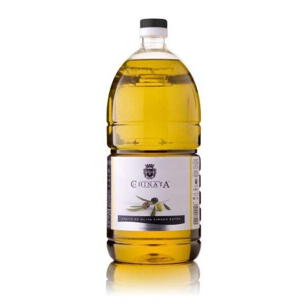 Extra panenský olivový olej La Chinata, 2 l