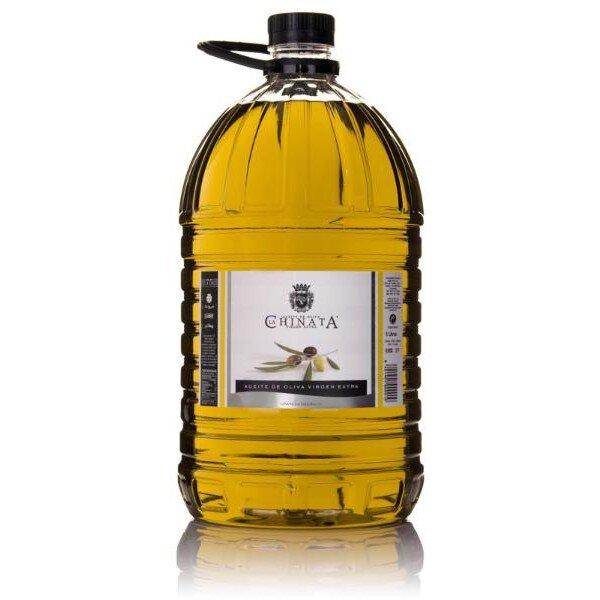 Extra panenský olivový olej La Chinata, 5 l