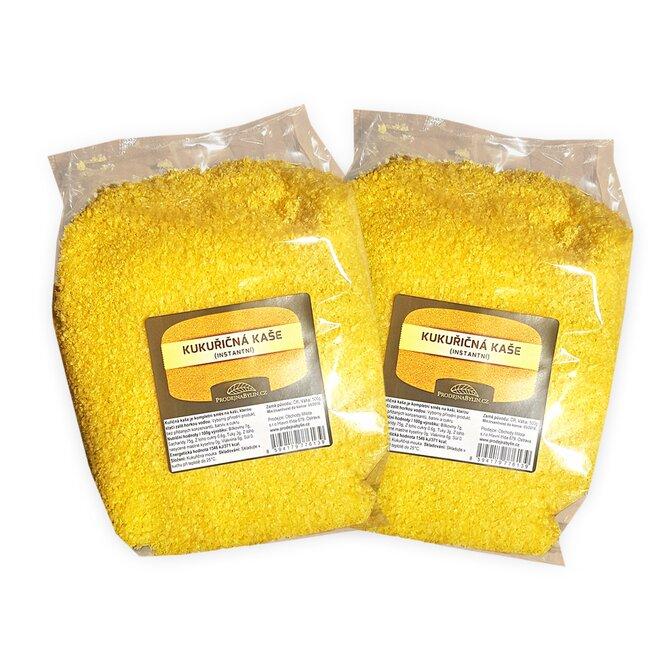 Kukuřičná kaše, 1000 g