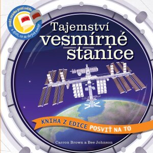 Posviť na to – Tajemství vesmírné stanice