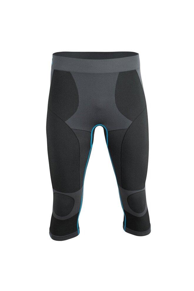 Funkční pánské prádlo - kalhoty, 3⁄4 nohavice