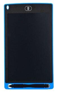 Elektronická kreslicí tabulka – modrá