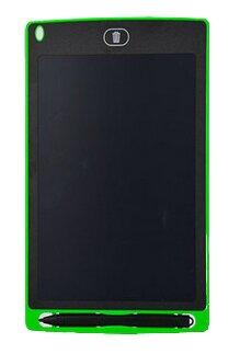 Elektronická kreslicí tabulka – zelená