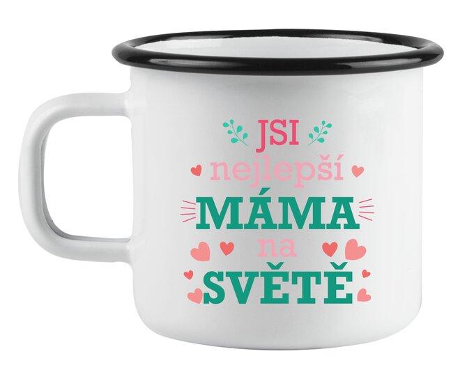 Nejlepší máma