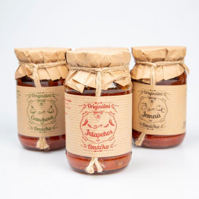 Jalapeños (235 g)
