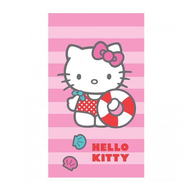 Osuška Hello Kitty Deauville