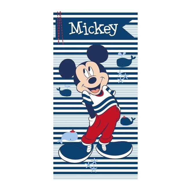 Osuška Mickey