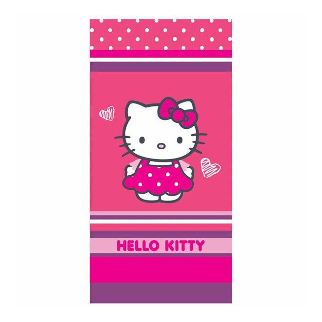 Osuška Hello Kitty Dress