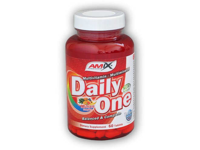 Daily One 60 tablet