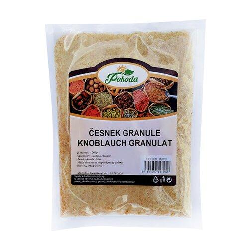 Česnek granule 200 g