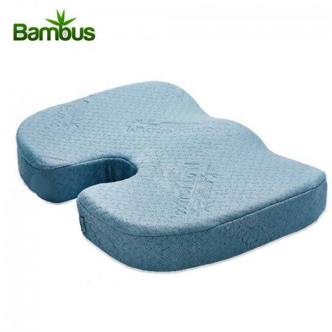 Miracle Bamboo – polštář na sezení
